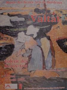 Galerie des Beaux Arts de Bordeaux 1995