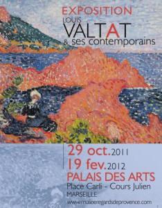 Palais des Arts de Marseille 2012